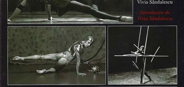 Gheorghe Iancu, Trent'anni di danza e le scene italiane, Sabrina Arpini; 2008