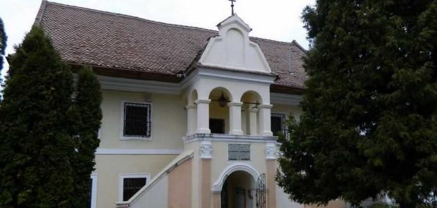 La Prima Scuola Romena di Transilvania