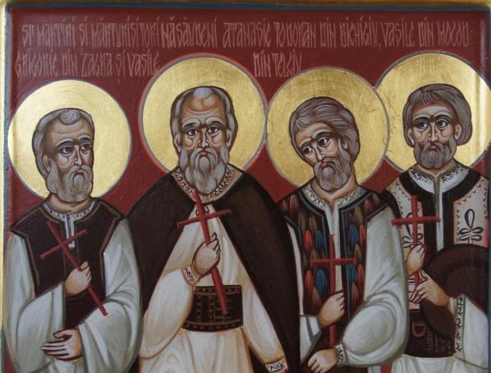Canonizzazione del martire Atanasie Todoran, esempio di vita cristiana