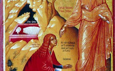 La Pasqua Ortodossa