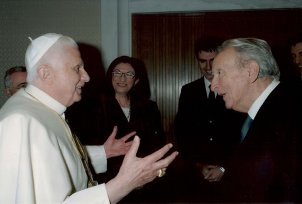 Camilian Demetrescu: Il perché delle radici cristiane dell'Europa (1)