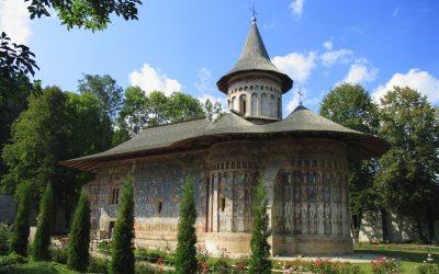 L'ortodossia romena, l'eredità di Bisanzio