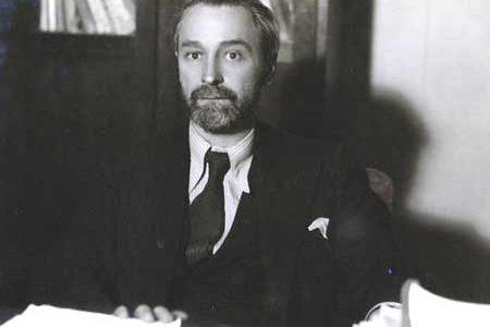 Vasile Voiculescu – poeta martire (1884-1963)