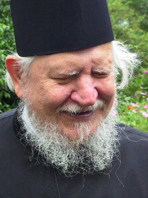 """Teofil Paraian. """"Il Padre della Gioia"""" 1929 – 2009"""