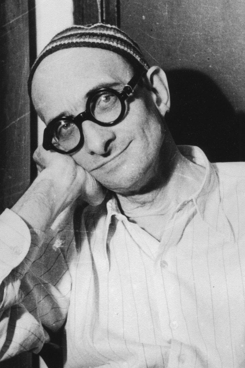 """Radu Gyr (1905-1975). """"Colui che ha portato Gesù in cella"""""""