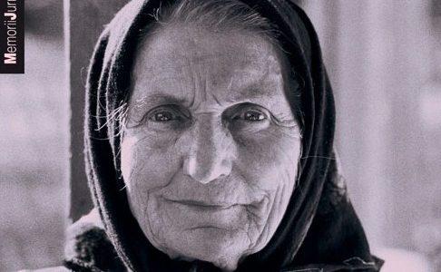 Elisabeta Rizea- simbolo della lotta anticomunista in Romania