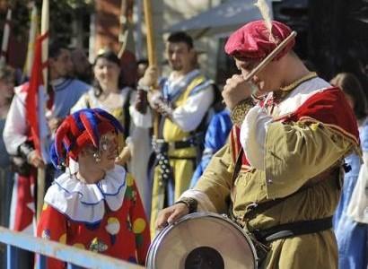 Il Carnevale delle lole in Romania