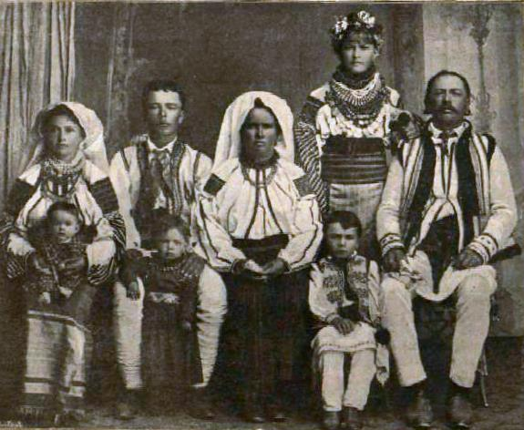 Punti di vista. I romano cattolici della Moldavia. Ceangăi/Csango (1)