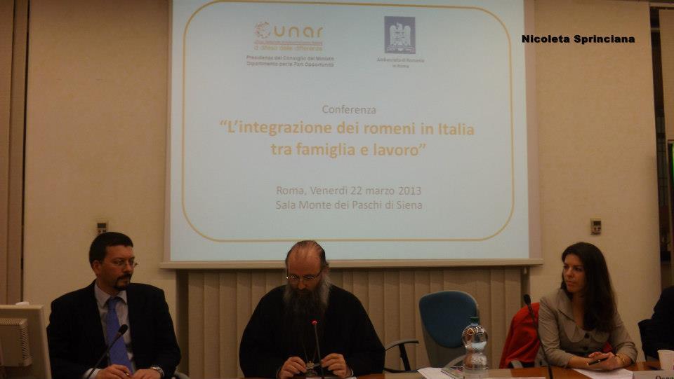 Romeni in Italia. Integrazione, lavoro e famiglia