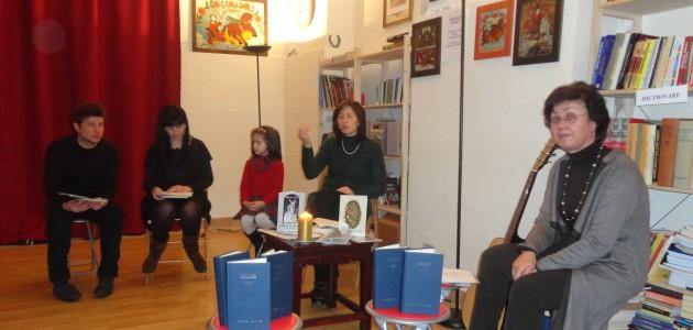 9 giugno 2013. Edizioni Rediviva lancia i suoi primi autori a Milano