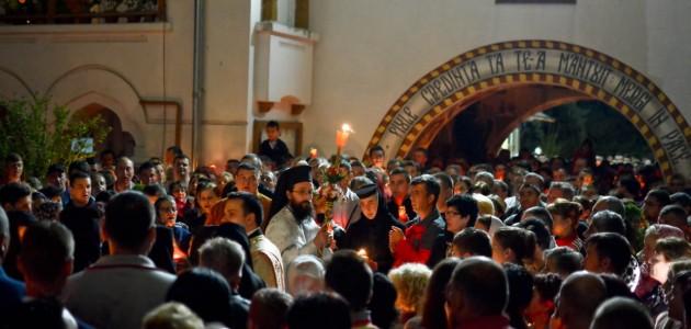 Pasqua ortodossa romena: il 5 maggio 2013