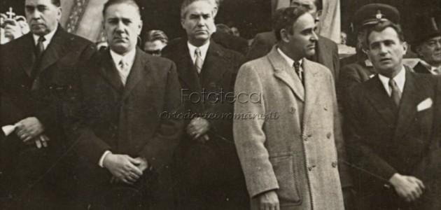 Rapporto sulla dittatura comunista in Romania (2) . Il caso Pătrășcanu
