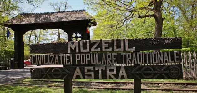 50° anniversario del Museo ASTRA di Sibiu