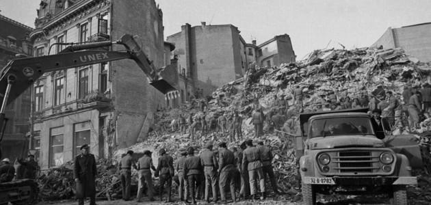 4 marzo 1977. Il terremoto di Bucarest – 55 secondi di incubo