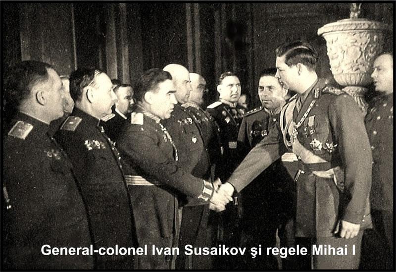 6 marzo 1945 – il governo Petru Groza e la nascita del regime comunista in Romania