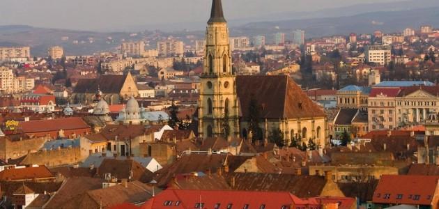Cluj Napoca – la Capitale Europea della Gioventù nel 2015