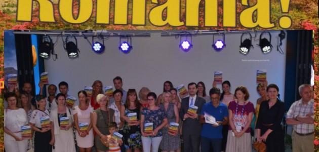 Presentazione volume: Andiamo in Romania! ed Rediviva. EXPO Milano 2015