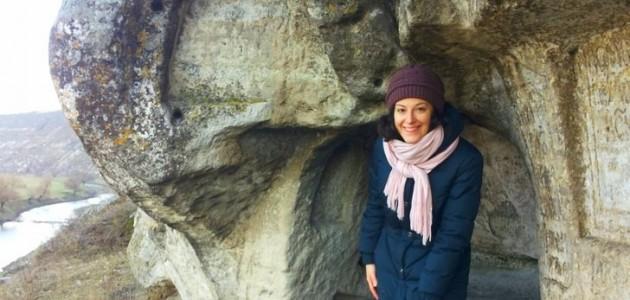 Daria Bracheri: Andiamo in Romania! Ed. Rediviva; 108 p. 2015