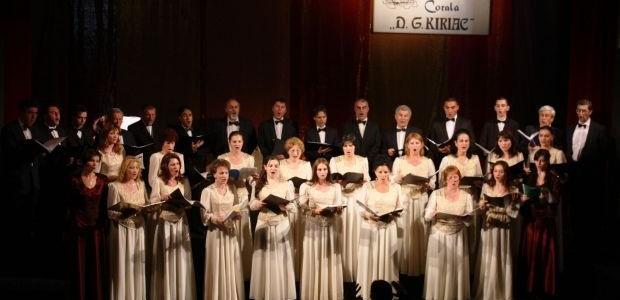 Il coro musicale ARS Nova dalla Romania si esibierà a EXPO Milano 2015