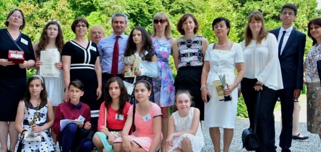 """Premio Internazionale di Poesia """"Centro Giovani e Poesia"""""""