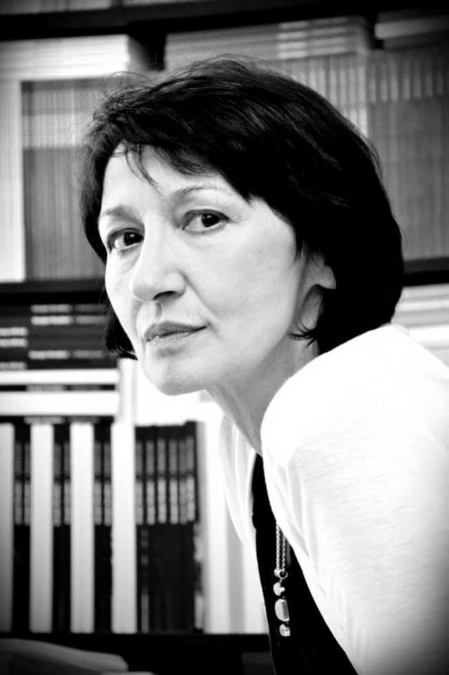 Marta Petreu, Il passato scabroso di Cioran