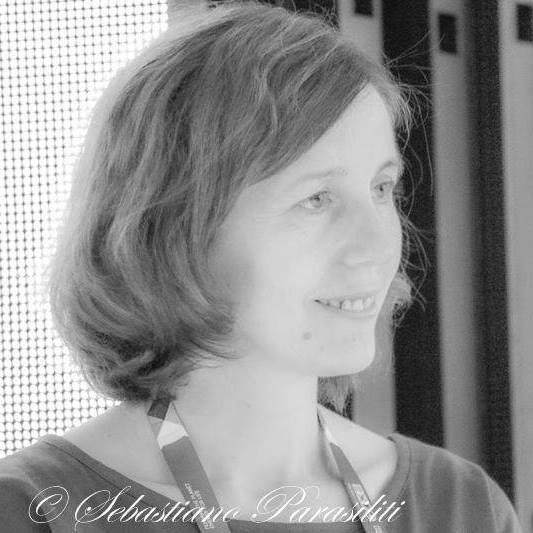 Violeta P. Popescu