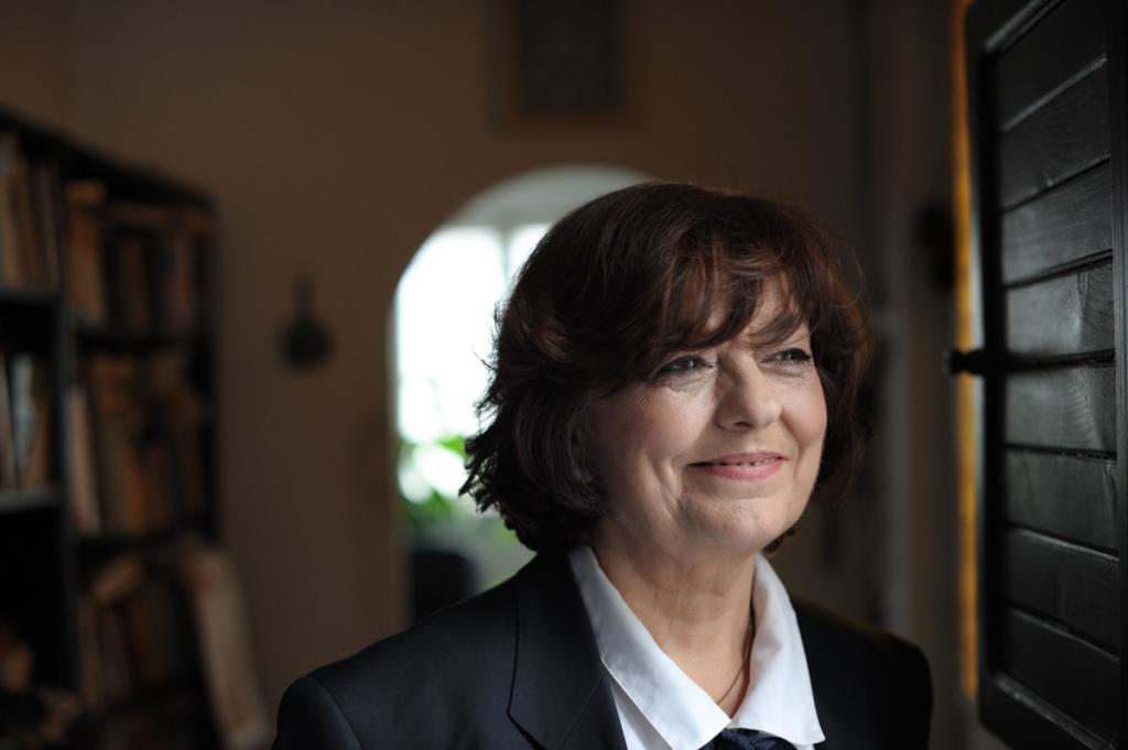 Incontro con la poetessa Ana Blandiana all'Ateneo Veneto