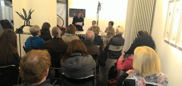 La quarta edizione della Giornata Mondiale della poesia svolta a Milano