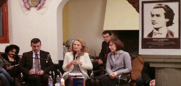 Video. Centro Culturale Italo Romeno – fondato nel 2008 per promuovere la Romania e gli scambi culturali