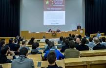 """Università di Lugano. L'indicibile """"memoriale del dolore"""" della Romania"""