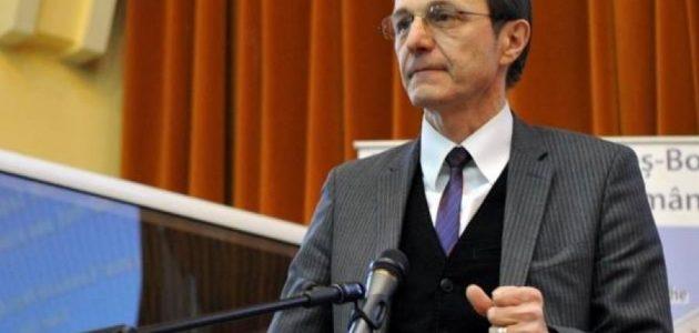 """Conferenza: Ioan Aurel Pop """"La coscienza latina  dei Romeni  negli autori italiani del Rinascimento"""""""