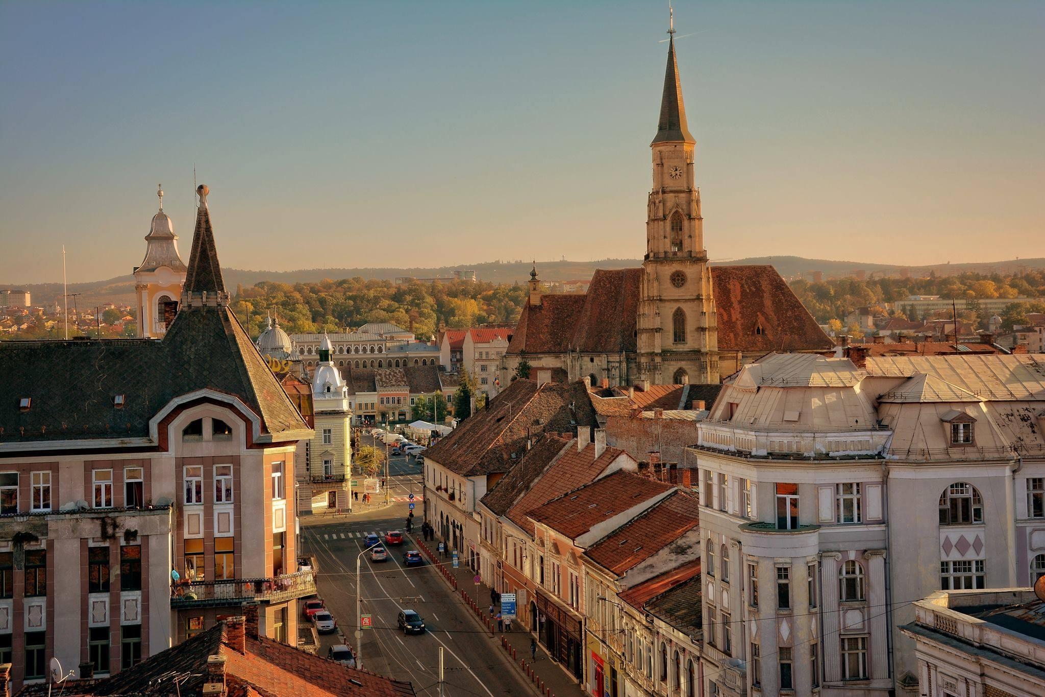 Il Transilvania Film Festival 2016 (15° edizione)  con un'emblematica presenza italiana