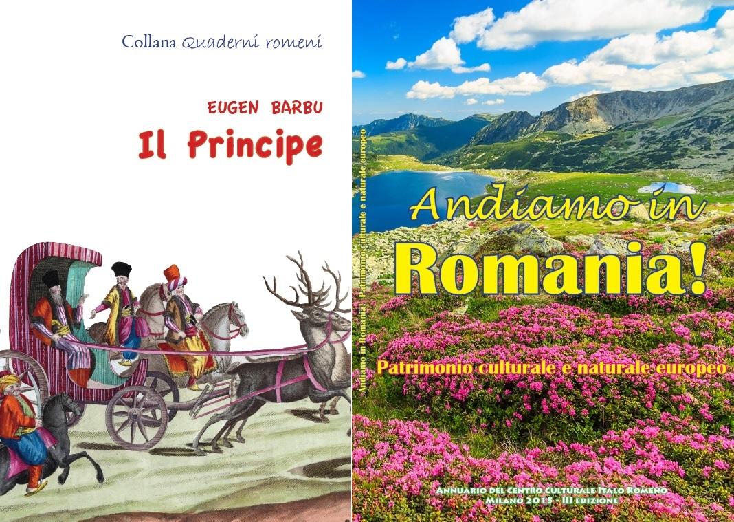 Editura REDIVIVA din Milano pentru a patra oară la Salonul Internațional de Carte de la Torino – 2016