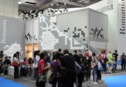Video. Romania alla XXVIII edizione del Salone Internazionale del Libro di Torino. 2015