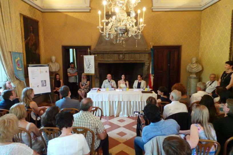 "România si Republica Moldova, noi premii la cea de a XXV-a editie a Concursului International de Poezie ""Giovani e Poesia"" Triuggio-ITALIA"