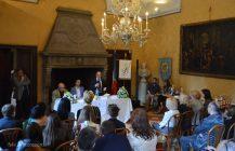 """Festeggiata la """"Giornata dei Romeni nel Mondo"""" nell'ambito del Premio Giovani e Poesia insieme ai premiati romeni"""