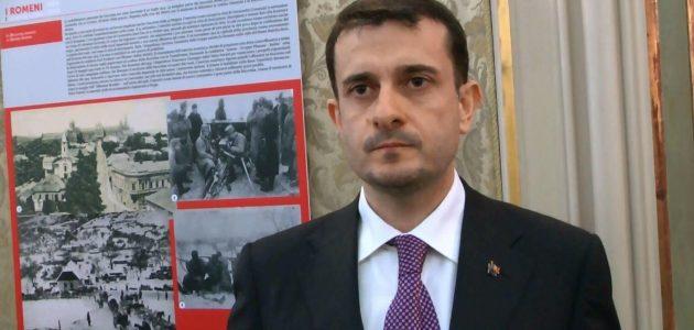 """""""Milano, ponte economico e culturale tra Italia e Romania: intervista dott. George Bologan"""