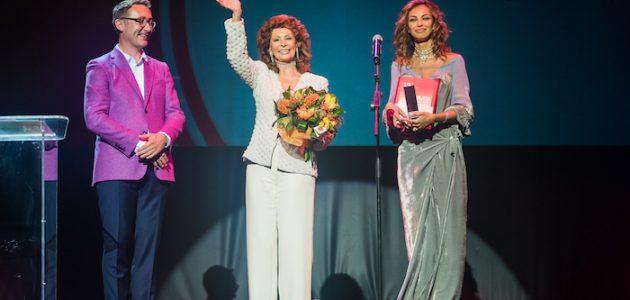 L'Italia al Transilvania International Film Festival, con un'ospite di gala: Sofia Loren