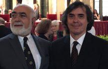 """Mircea Cărtărescu è il vincitore del Premio letterario di Firenze """"Gregor Von Rezzori"""""""
