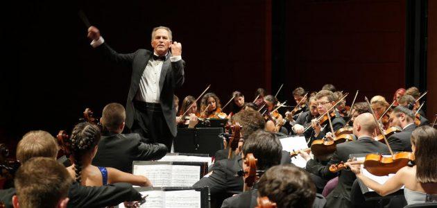 L'Orchestra Giovanile Romena di Bucarest in concerto al Festival Internazionale delle Orchestre Giovanili di Milano