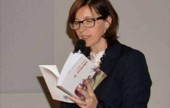 """Violeta Popescu """"Cultura te pune în dialog cu ceilalți și cu dorința de a te face cunoscut și înțeles în același timp, fără prejudecăți"""""""