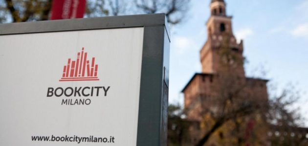SCRITTORI ROMENI A BOOKCITY MILANO