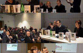 VOX:  Scriitori români la Bookcity Milano 2016
