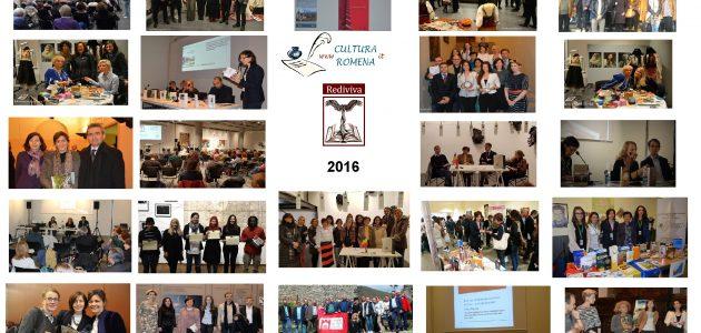 Aniversare, opt ani de la fondarea Centrului Cultural Italo Român. Dialog cultural și intercultural la Milano. Proiecte si perspective