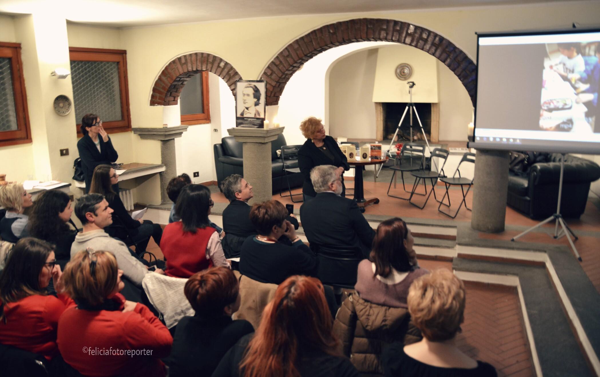 A Milano festeggiata la Giornata della Cultura Nazionale e l'anniversario del poeta Mihai Eminescu