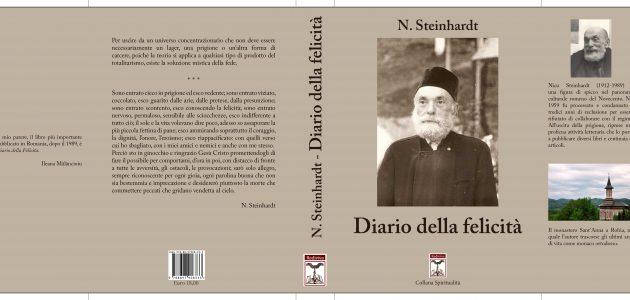 "Editura Rediviva din Milano a republicat ""Jurnalul Fericirii"" de N. Steinhardt in italiană"