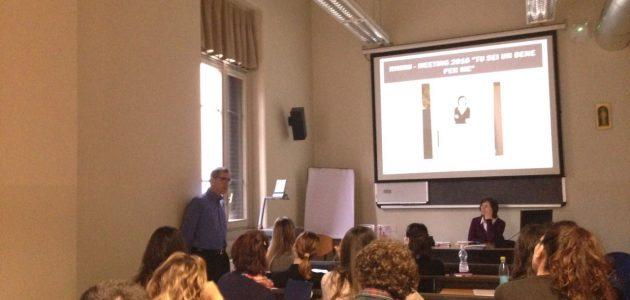 """Seminar """"Românii în Italia. Identitate culturală și integrare"""" la Universitatea Sacro Cuore Cattolica Milano"""