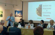 Milano-Bucarest: costruire ponti di cultura e amicizia