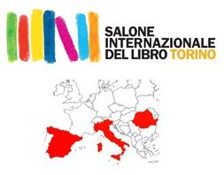 Participarea editurii Rediviva din Milano la Salonul Internațional de Carte de la Torino 18-21 mai 2017