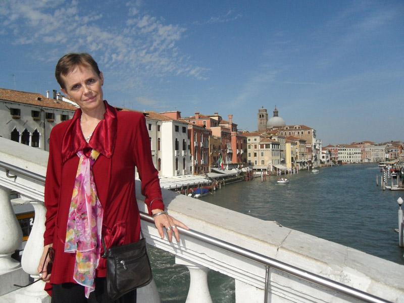 La poetessa Aura Christi incontra il pubblico lettore a Roma